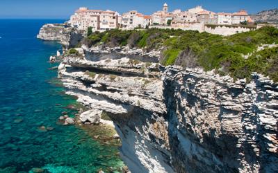 Urlaub Ferien Korsika